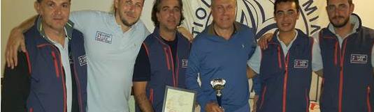 O Σύνδεσμος Τουριστικών & Ταξιδιωτικών Γραφείων Κρήτης αρρωγός της Ιστιοπλοϊκής Ομάδας της Ελληνικής Αστυνομίας