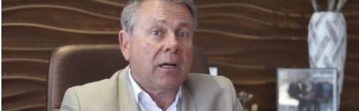 Μιχάλης Βλατάκης: Πανάκριβο το αεροδρόμιο στο Καστέλι